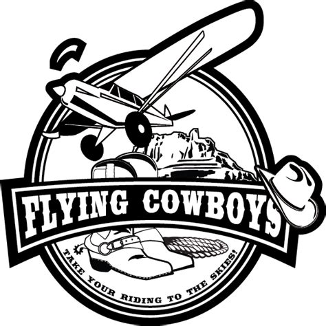 7-15-2019 | Oshkosh - Flying Cowboys - 12:30pm in Hall C